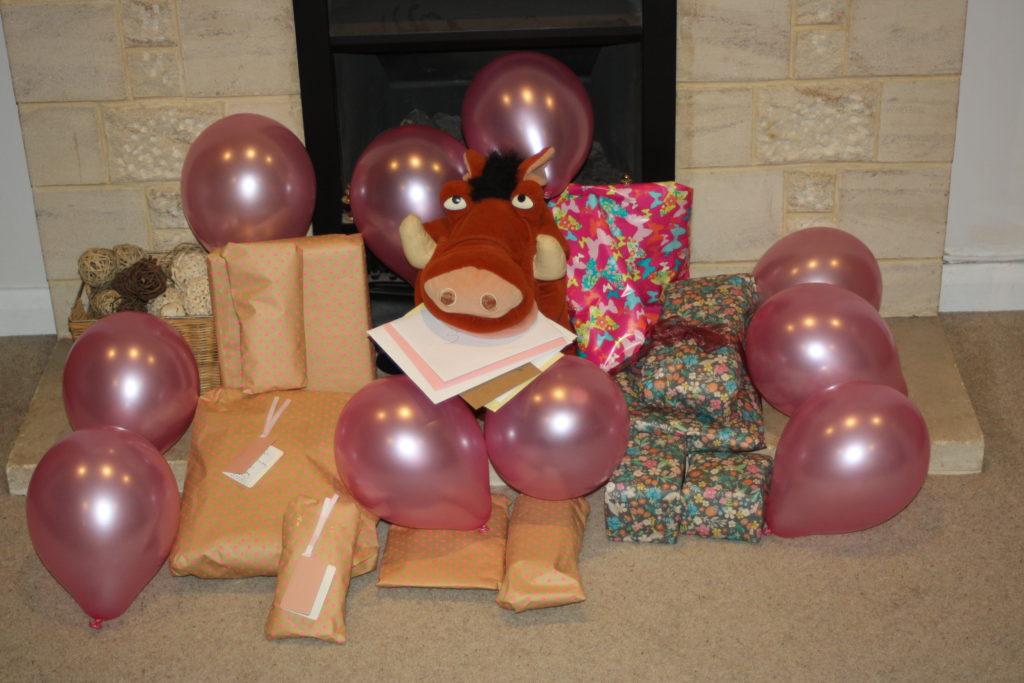 Silent Sunday, My Sunday Photo, Birthday, Pumba, 43rd birthday
