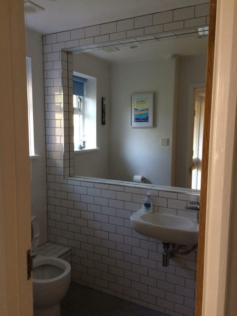 Bathroom, Toilet, Decorating