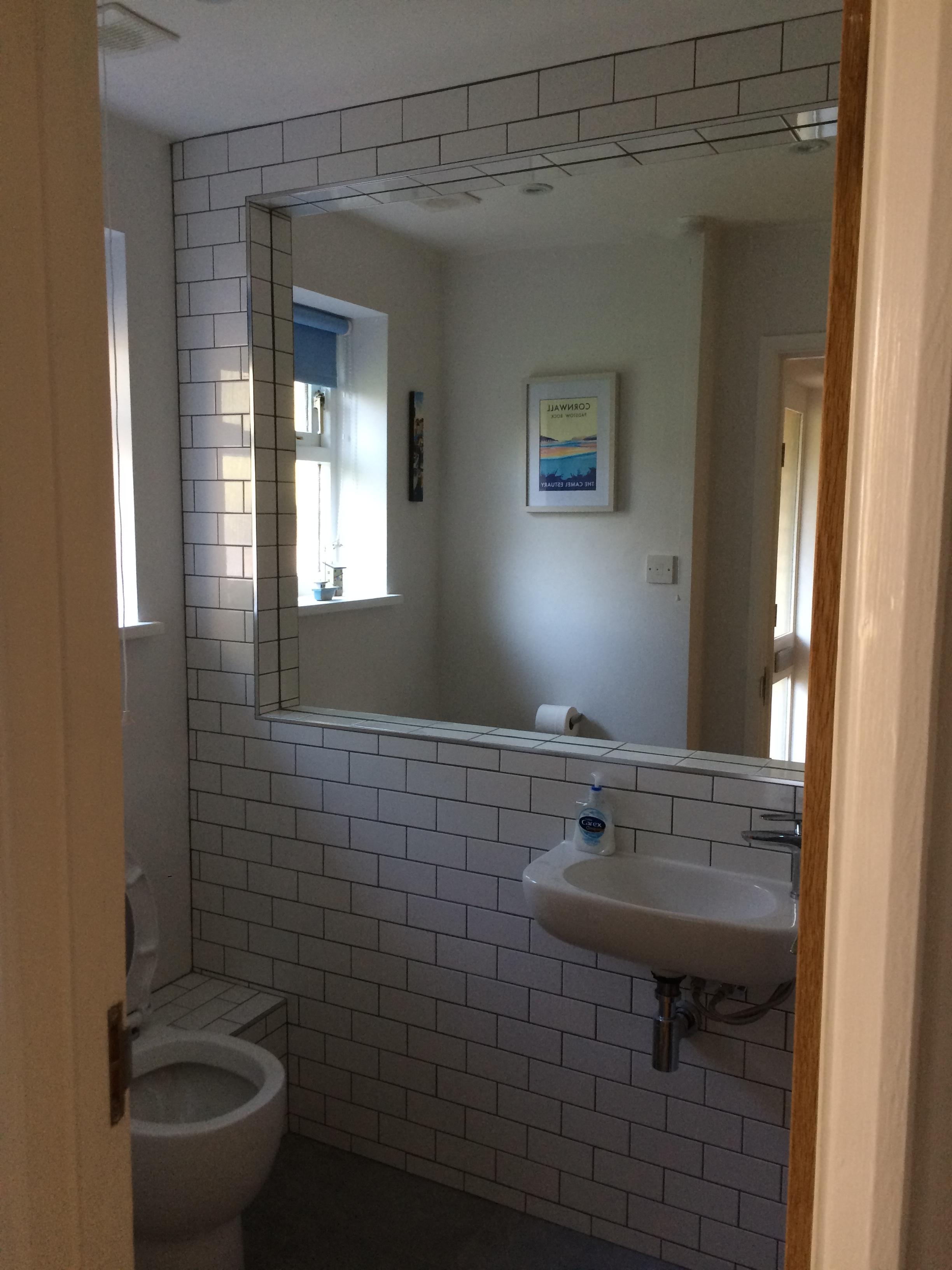 The Downstairs Toilet Mum Of Three World