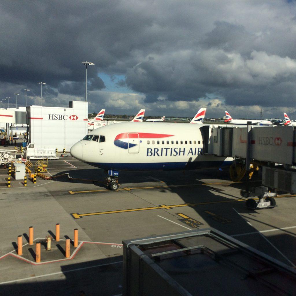 Aeroplanes, Airport, 365, 366, Heathrow