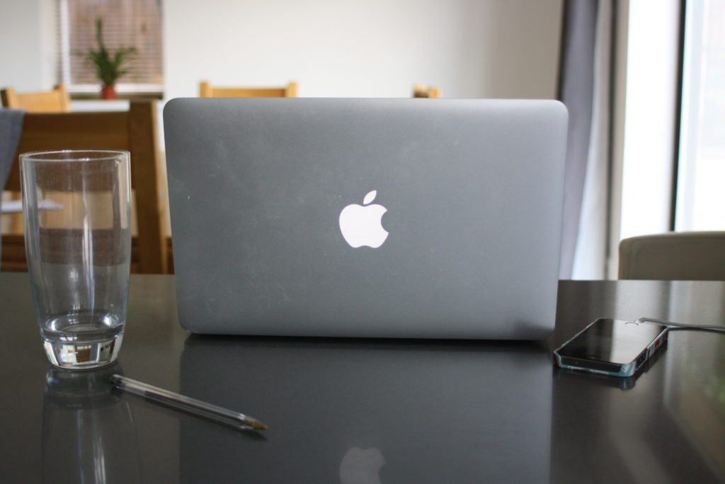 Work, Computer, 365, 366
