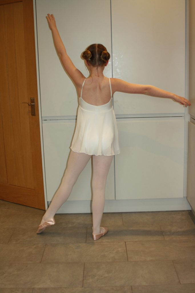 Daughter, Ballet, Dance, 365, 366