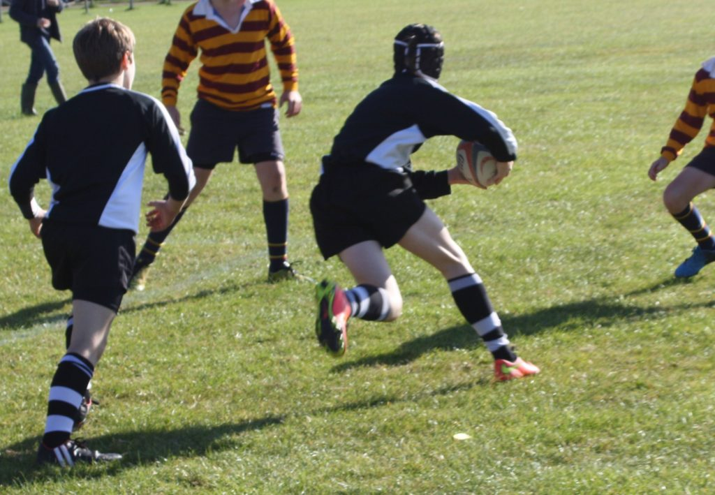 Son, Rugby, 365, 366