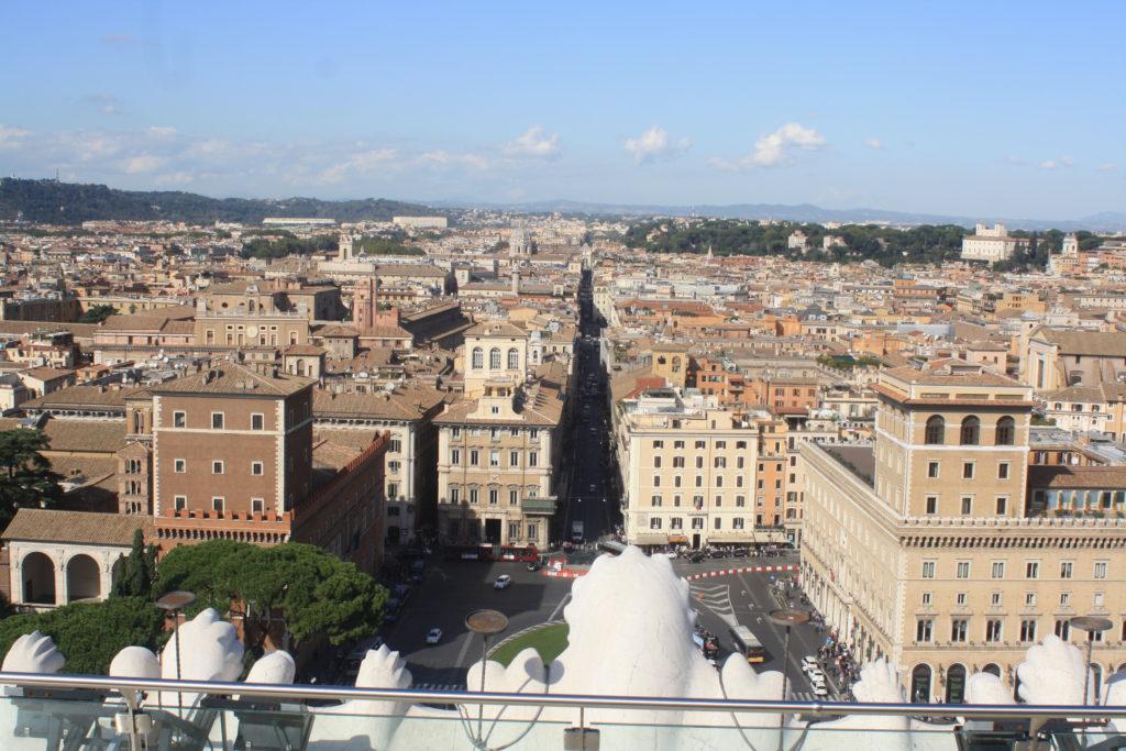 Vittoriana, Rome, Holiday, 365. 366