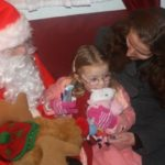 Not believing in Father Christmas