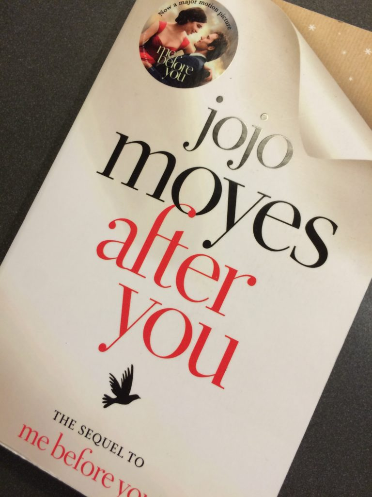 After You, JoJo Moyes, Book review