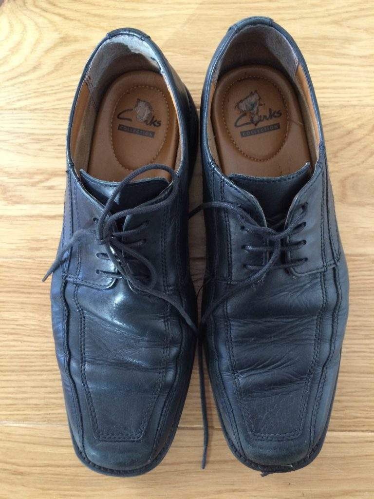 School shoes, Son, 365, 366