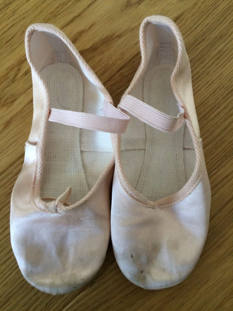 Ballet shoes, Ballet, Daughter, 365, 366