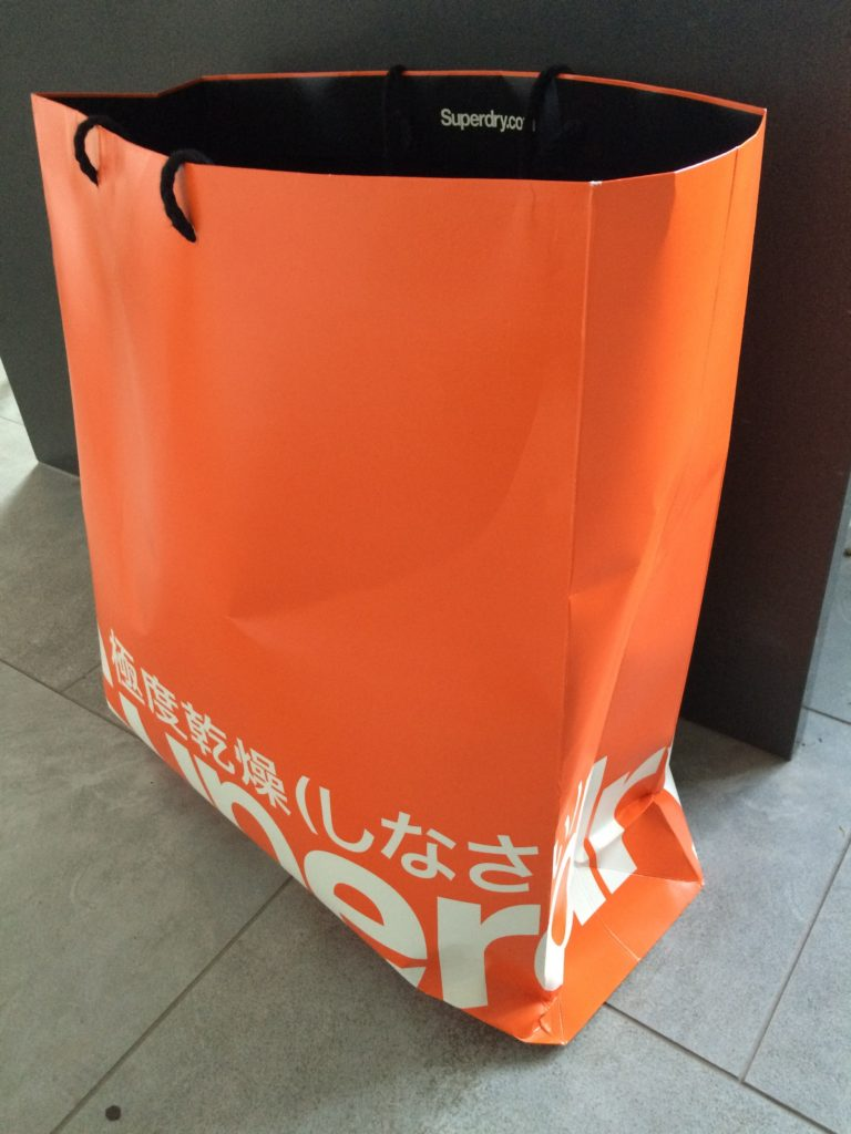 Christmas shopping, 365, 366, Superdry