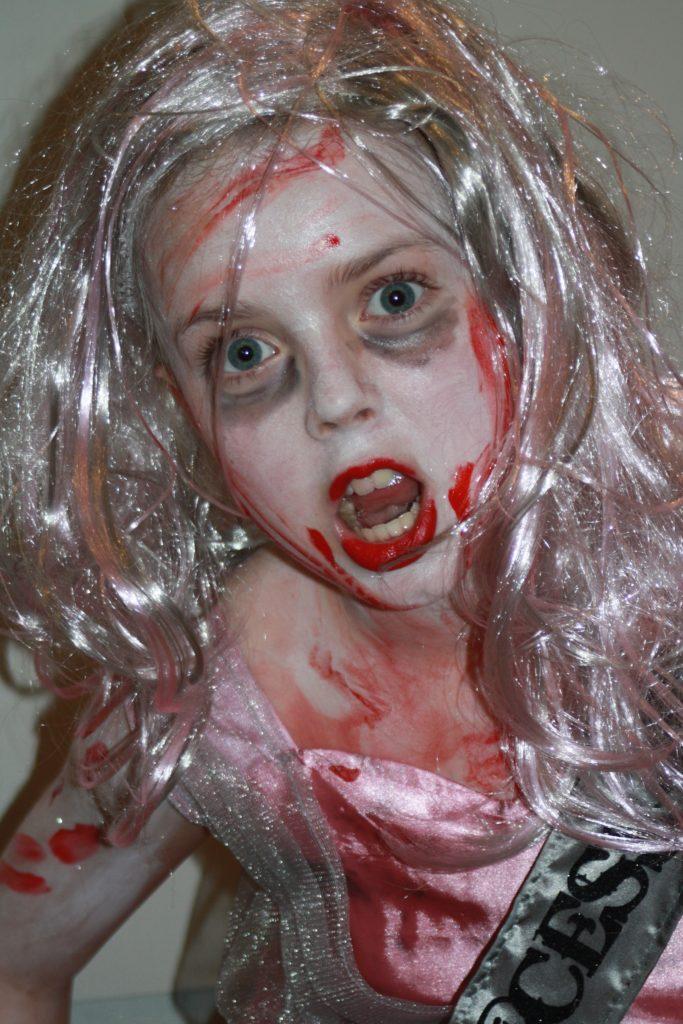 Halloween, Daughter, 365, 366