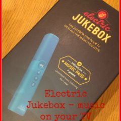 Electric Jukebox – a world of music on your TV