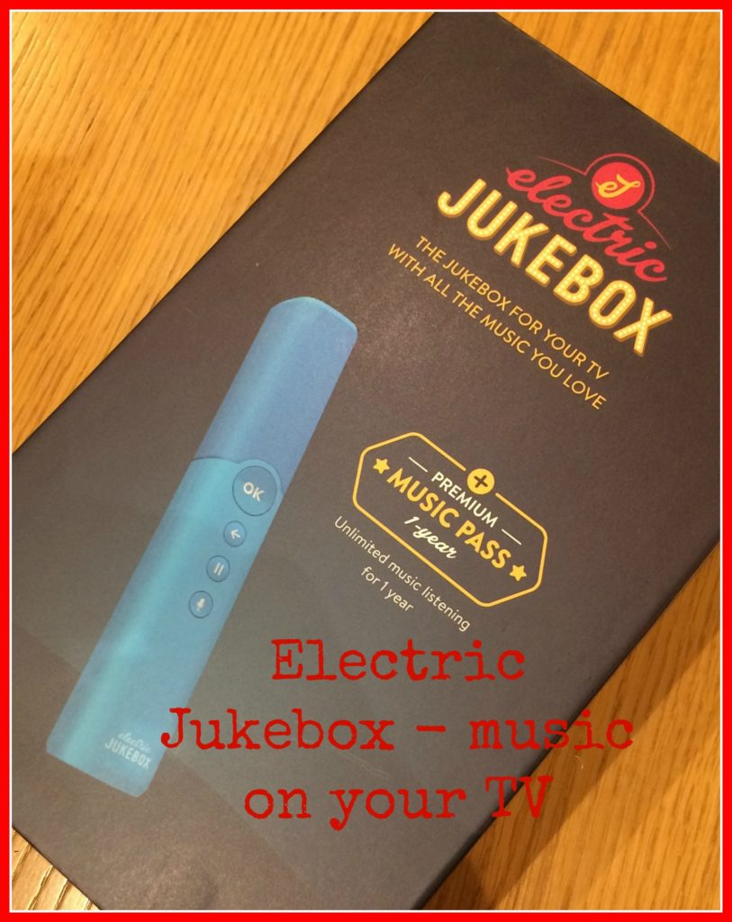 Electric Jukebox, Review, Music streaming
