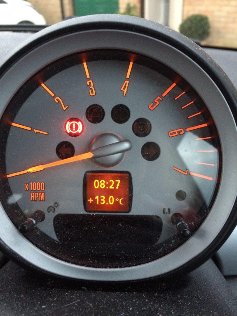 Weather, Temperature, Car, 365, 366
