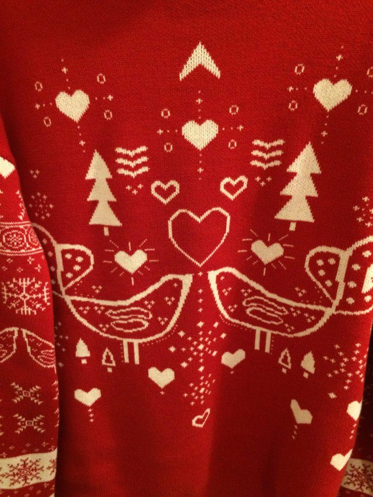 Christmas jumper, 365, 366, Christmas