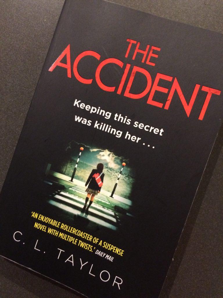 The Lie, C L Taylor, Book review, The Lie by C L Taylor