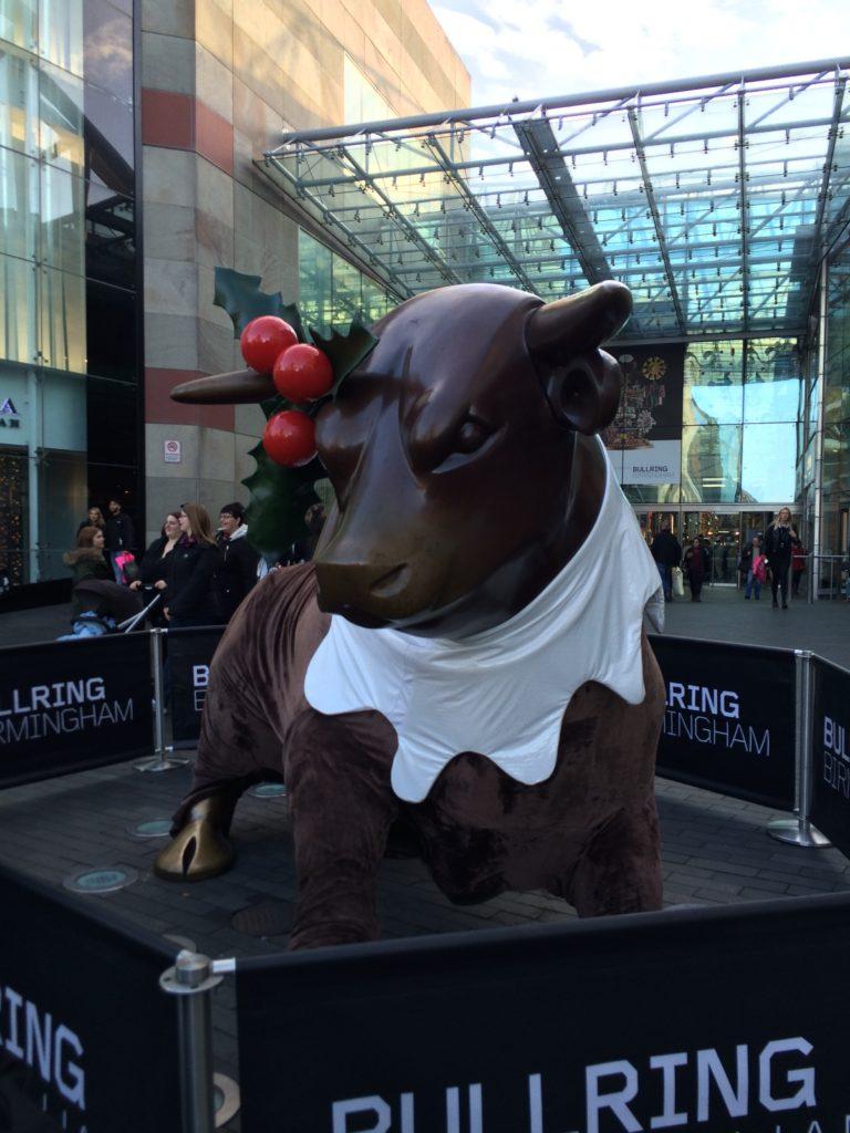 Bullring, Birmingham, Christmas, Sons, 365, 366