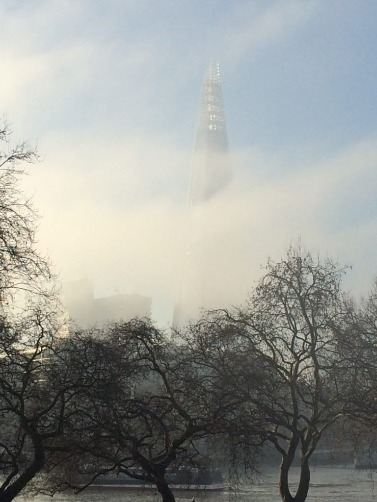 The Shard, London, Landmarks, Days out