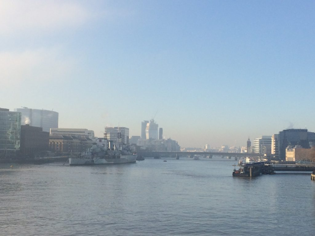 River Thames, London, Days out