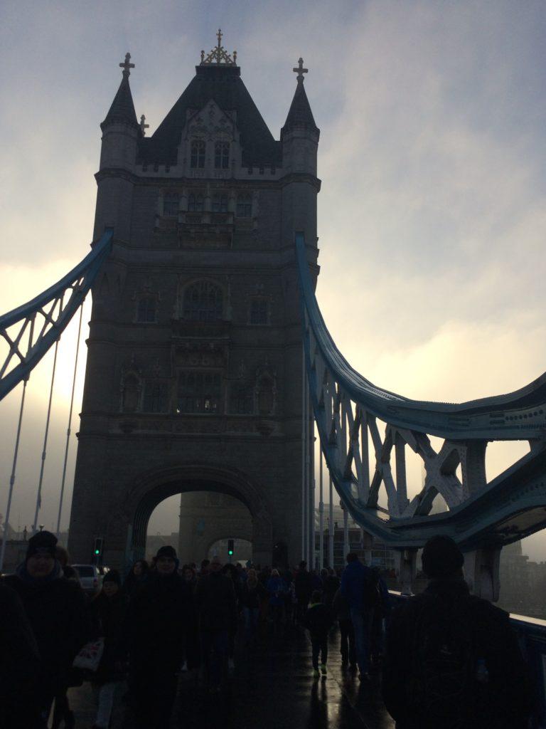 Tower Bridge, London, Landmarks, Days out