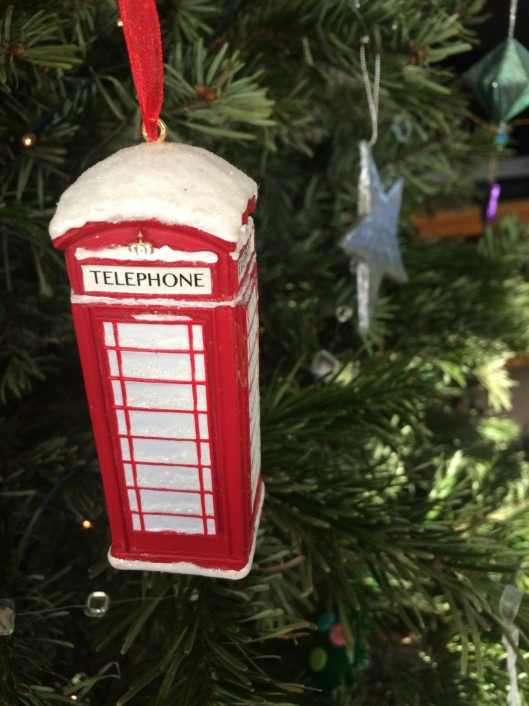 Christmas tree, 365