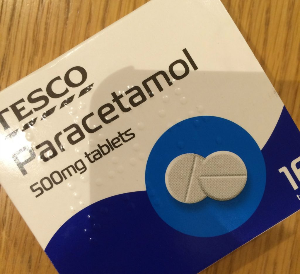 Illness, Son, Paracetamol, 365