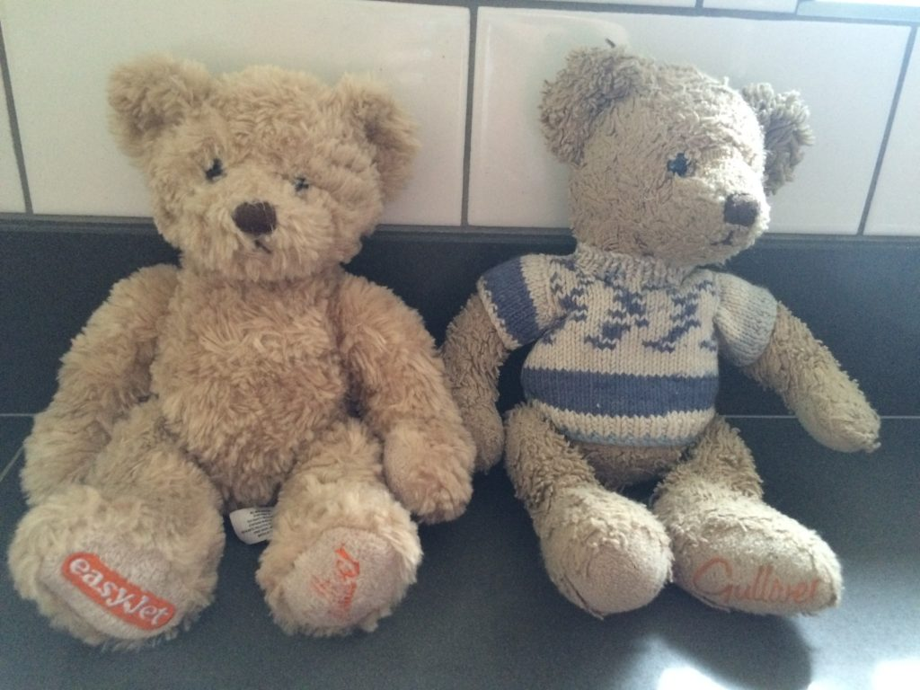 Teddy, Teddy bears, Daughter, 365