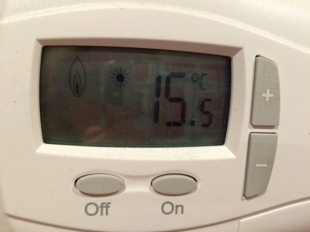 Temperature, Cold, 365