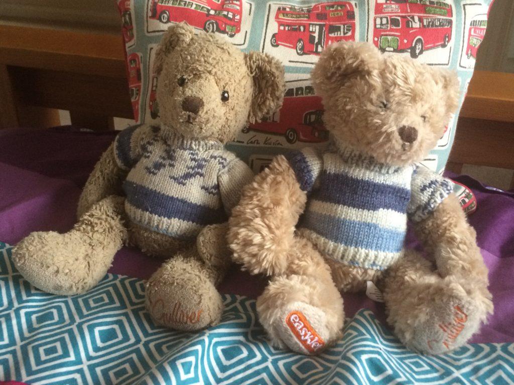 Teddies, Teddy bear, Daughter, Parenting, Growing up