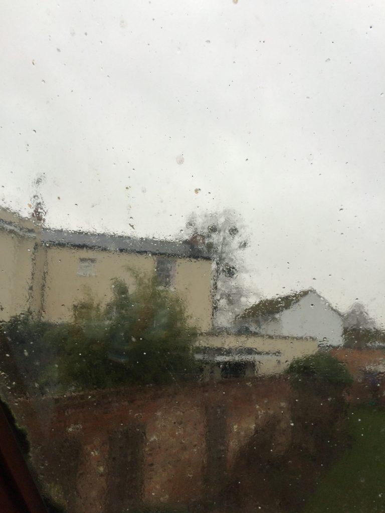 Snow, Weather, 365, Window