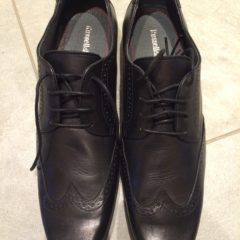 Buying school shoes – Here we go again!