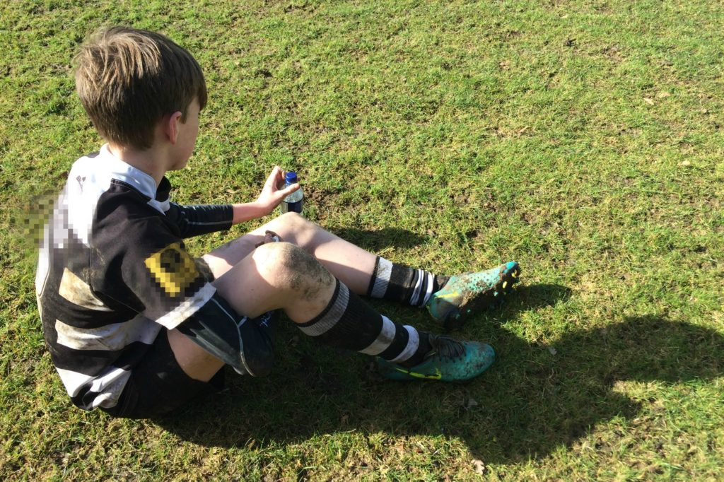 Son, Rugby, 365