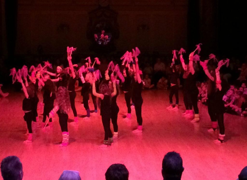 Dance festival, Daughter, School, 365