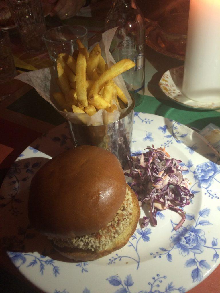 Bloggers, Burger, 365