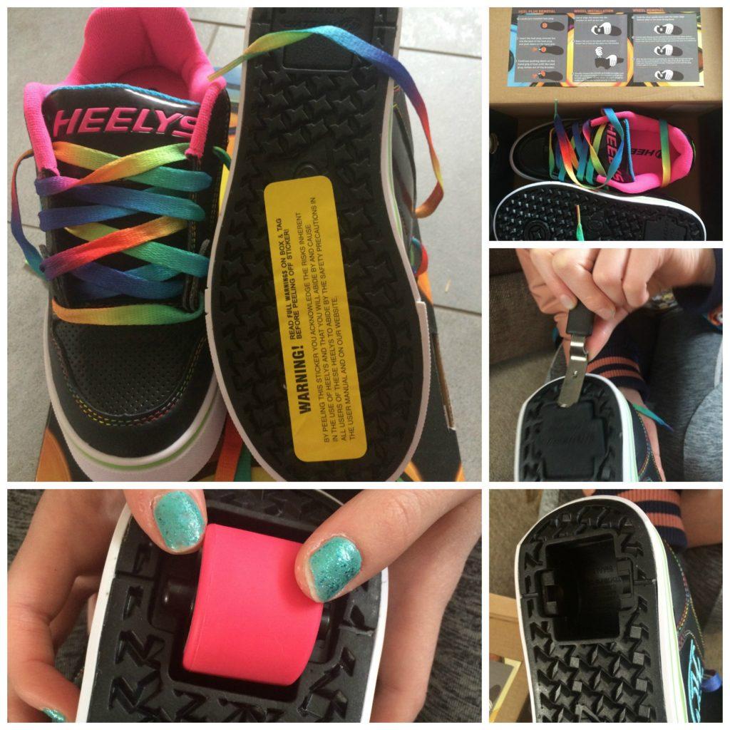 Heelys, Heelys review, Heelys assembly, Skates, Skates review