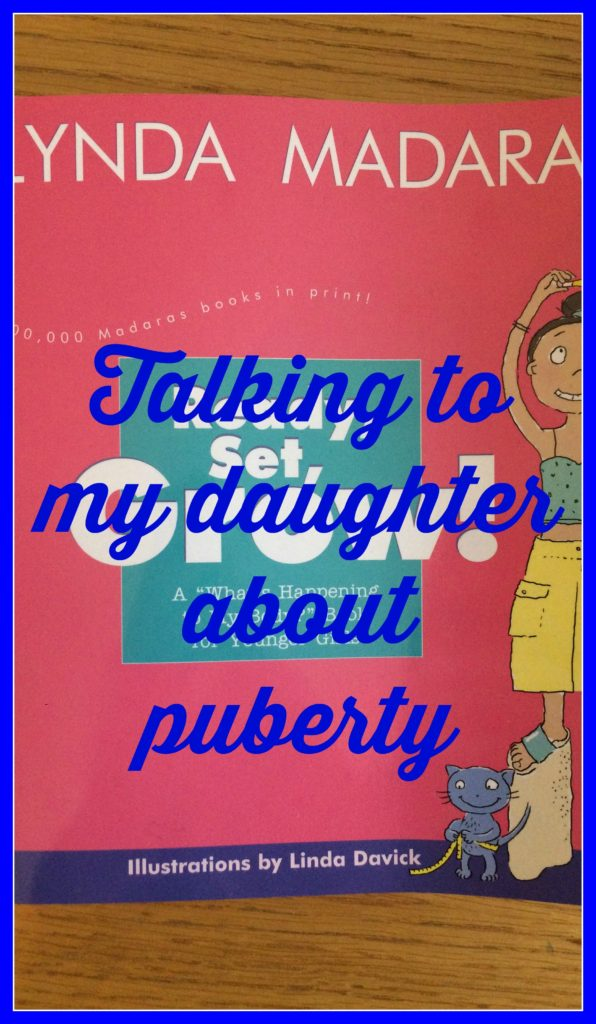 Talking to my daughter about puberty, Puberty, Growing up, Girls, Daughter, Tweens