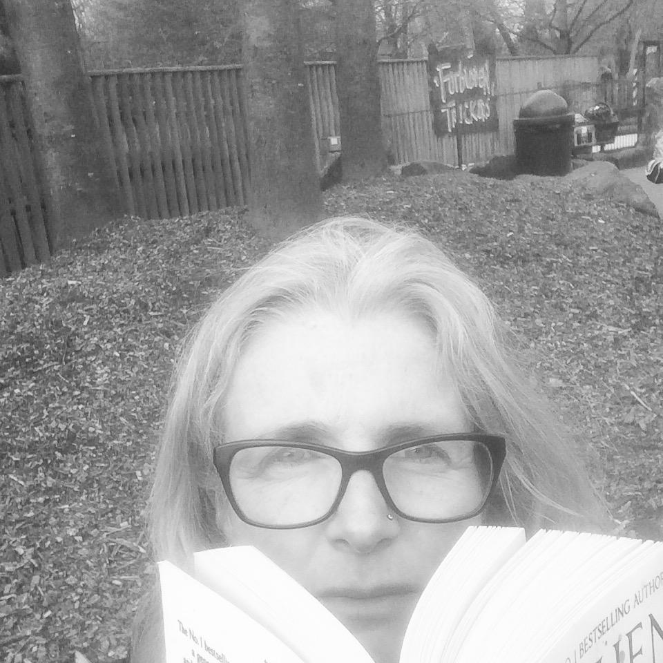 Alton Towers, Reading, 365