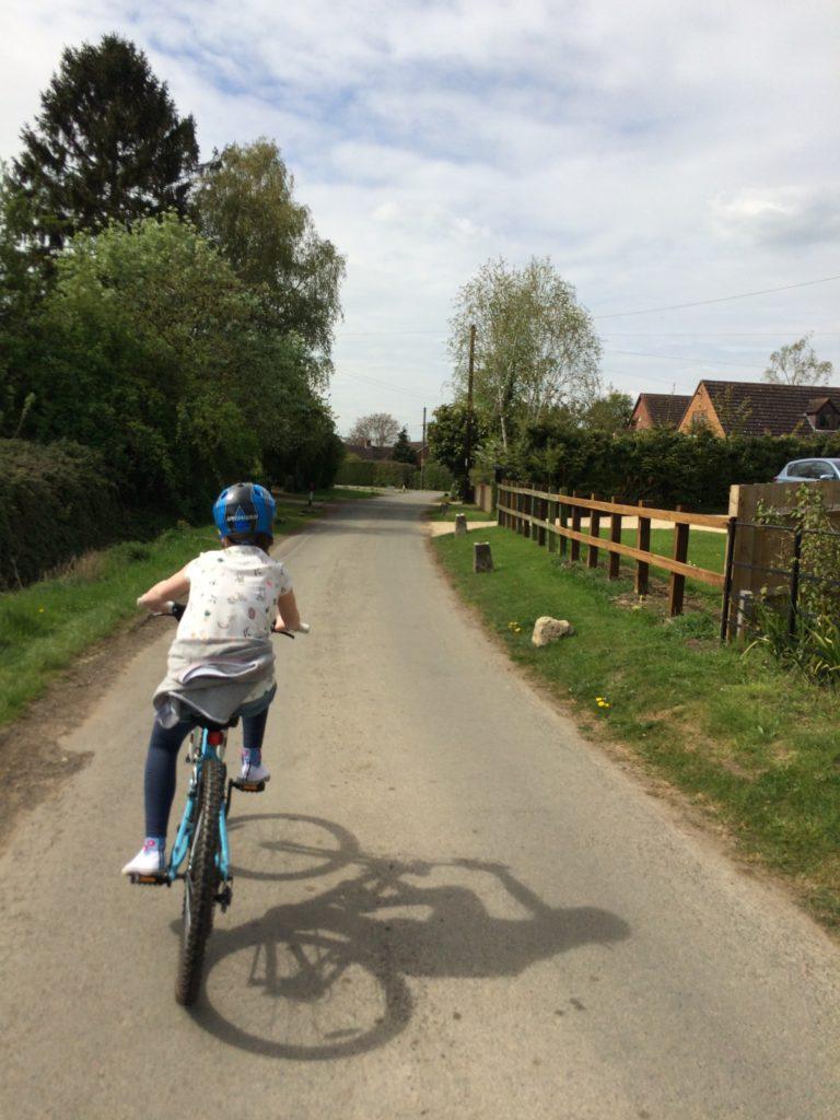 Daughter, Cycling, Bike, Bike ride, 365