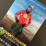 Adventureman by Jamie McDonald
