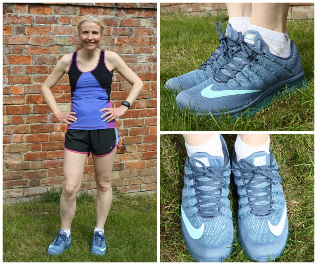 Nike Ladies Trainers from Millet Sports, Nike trainers, Millet Sports, Review, Nike trainers review