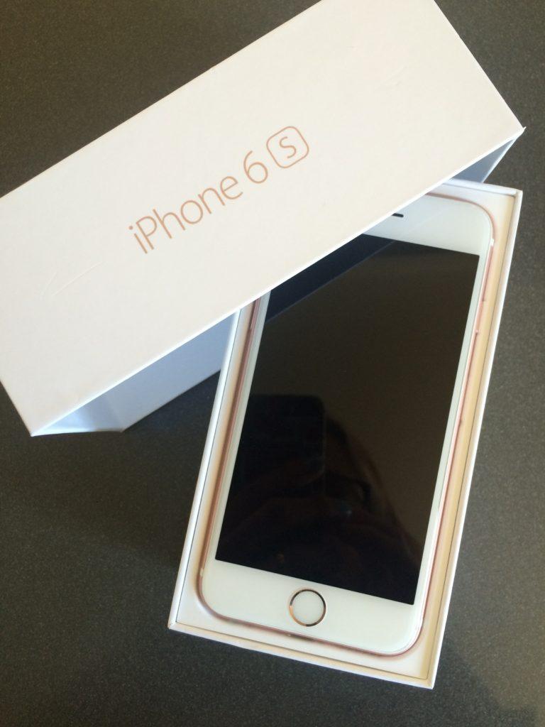 iPhone 6s, New phone, 365