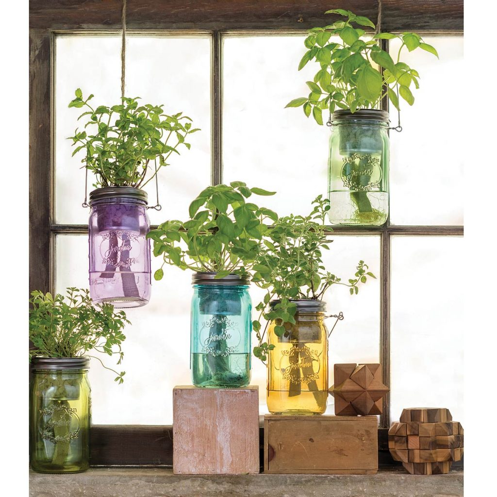 Uncommon Goods, Herb garden, Homes, Interiors