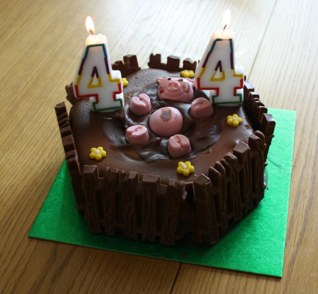 birthday cake, birthday, husband, 365