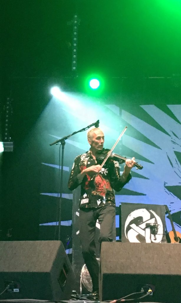 Levellers, Wychwood Festival, Silent Sunday, My Sunday Photo