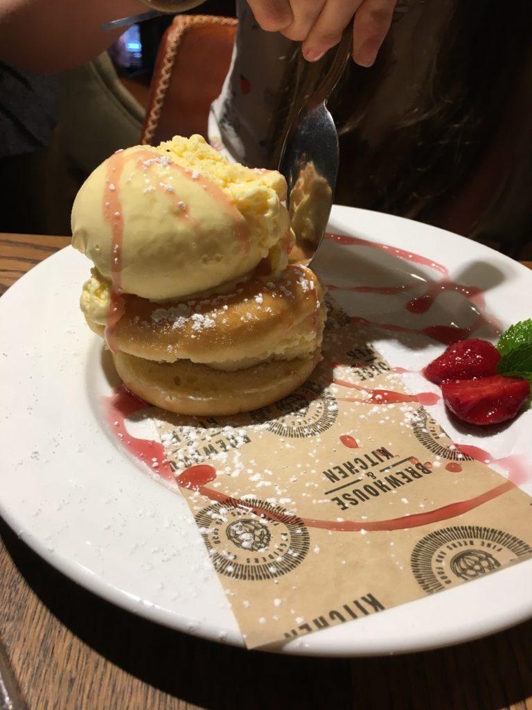 Donut, Dessert, Pudding, Daughter, 365