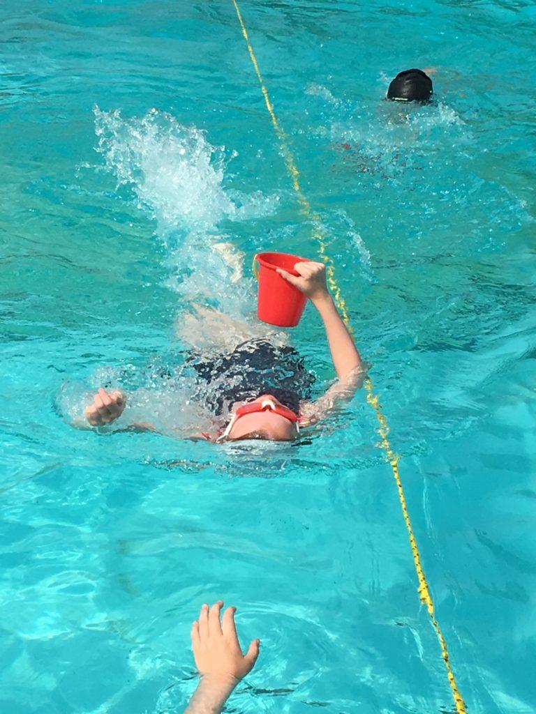 Swimming, Swimming gala, Daughter, 365