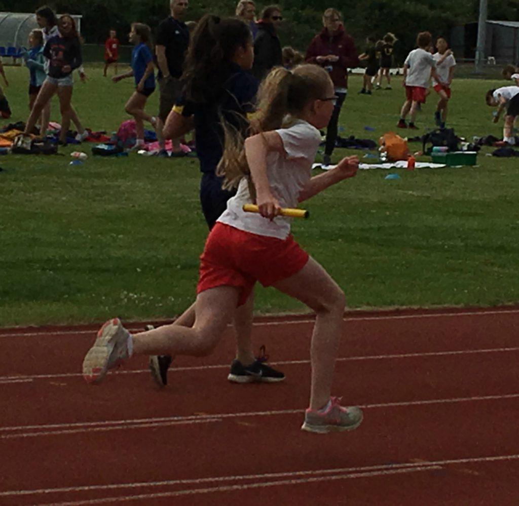 Daughter, Running, Athletics, 365