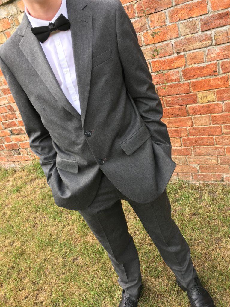 Prom, Son, Suit, 365