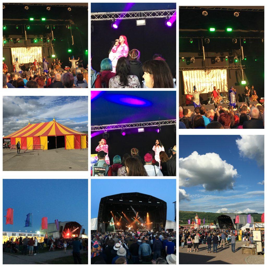 Wychwood Festival, Wychwood stages, Wychwood bands, Cheltenham racecourse