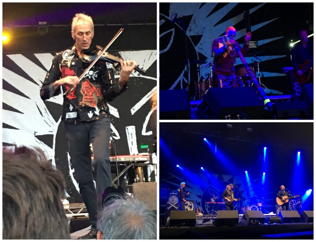 The Levellers at Wychwood Festival - we did it!, Levellers, Wychwood, Wychwood Festival, Cheltenham