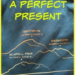 A perfect present